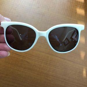 Vintage Vuarnet Cateye Sunglasses frames!